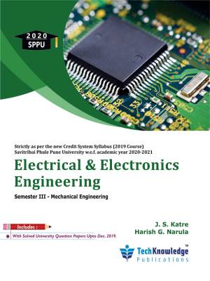 Electrical and Electronics Engineering SE Mech Techknowledge Pub